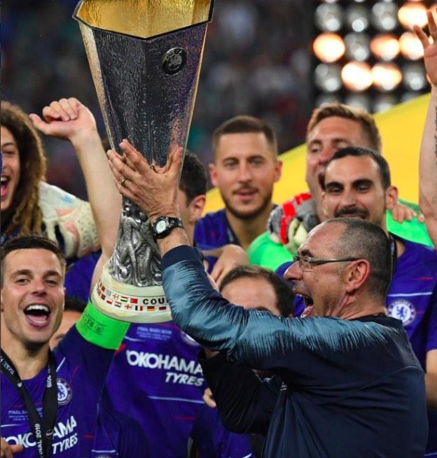 Scanzi sul Fatto: Il problema di Sarri alla Juve non sarà vincere, ma stravincere