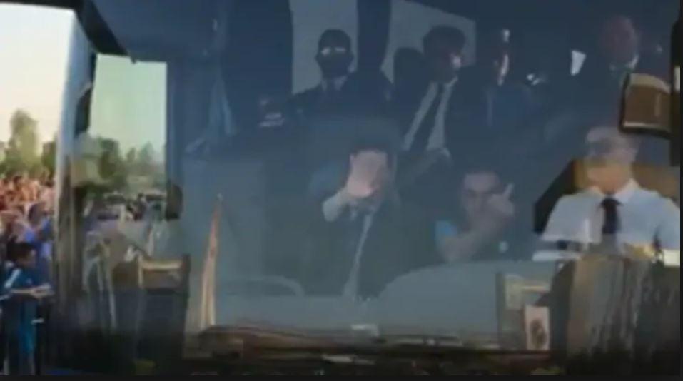 """Vaciago: """"Se diventasse allenatore della Juve Sarri dovrebbe chiedere scusa"""""""