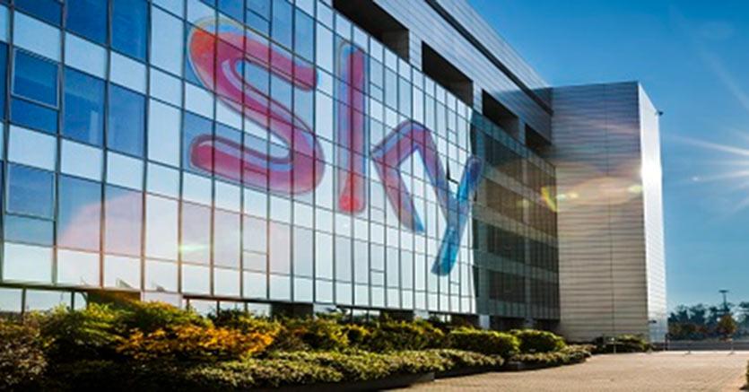 Milano Finanza: il blocco degli spot sulle scommesse riduce i ricavi per Sky