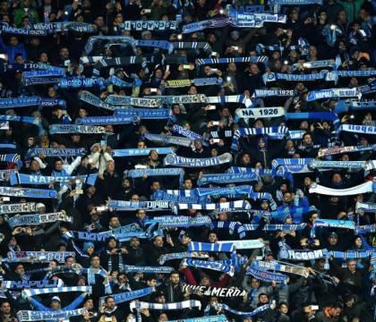 """I Napoli Club: """"Basta contestazioni, facciamo sentire il nos"""
