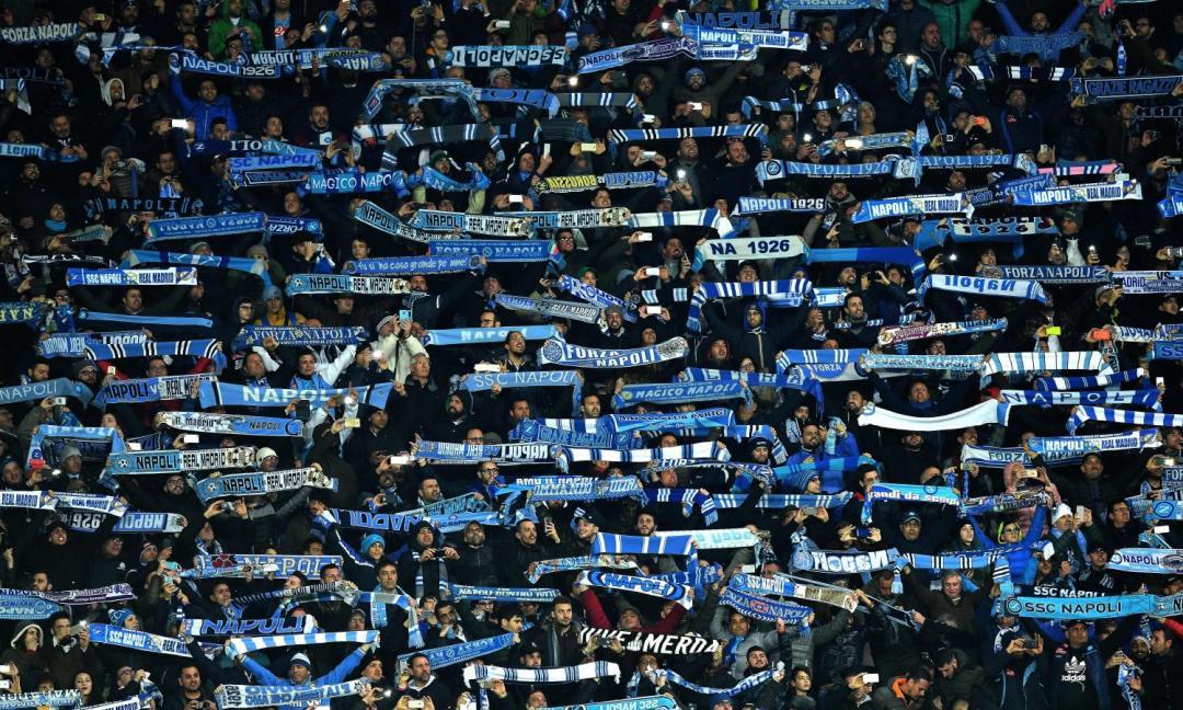 """""""Il Napoli dovrebbe venire a giocare al Nord: noi esuli non ci lamenteremmo mai dei prezzi"""""""