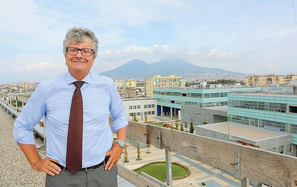 Ventre (Apple Academy): «De Laurentiis dovrebbe vivere di più Napoli, essere meno estraneo»