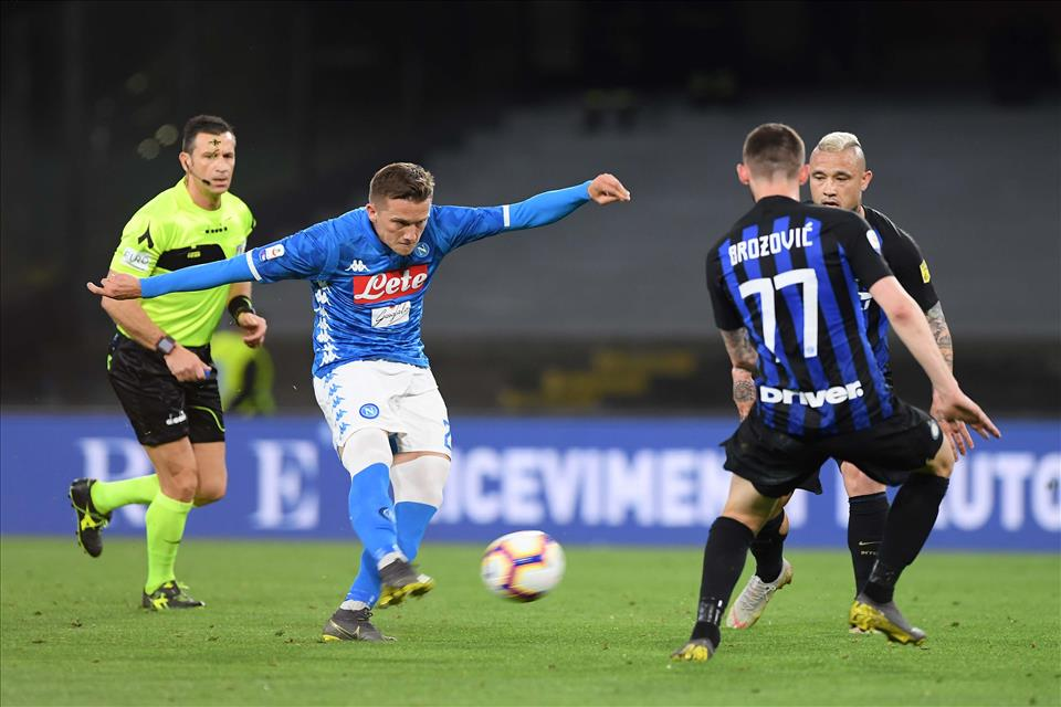 CorSport: rinnovi Napoli, tutto pronto per Maksimovic, Luperto e Zielinski