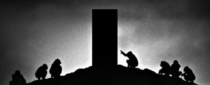 Il monolite nero di 2001 Odissea nello spazio erano i diritti d'immagine