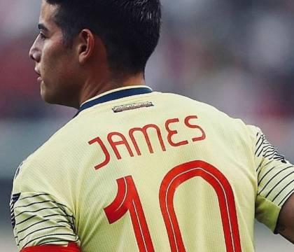 Alvino a KissKiss: Per James Rodriguez manca solo la firma, ma a Dimaro non ci sarà