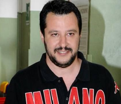 """Salvini: """"Ancelotti è tra i migliori allenatori al mondo. De"""