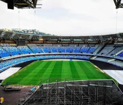 Biglietti Napoli: promozione per chi acquista Napoli Lazio e