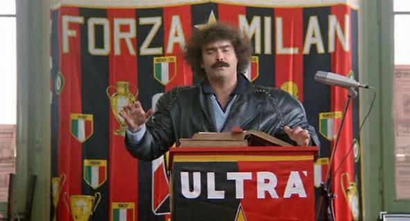 """Abatantuono: """"Ho deciso che tifo Atalanta. Il Milan vive per gli investimenti e non per i tifosi"""""""