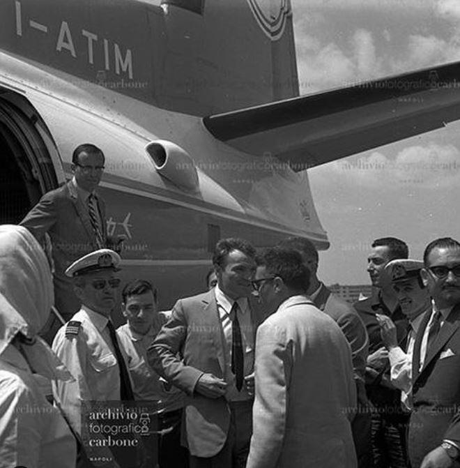 L'arrivo di Sarri a Torino ha ricordato un po' a tutti quello di Altafini