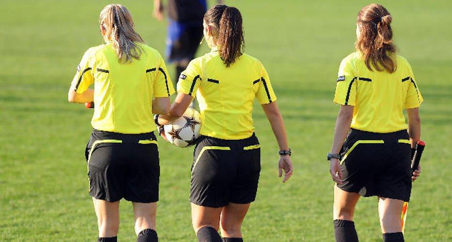 Il mondo va avanti nel calcio femminile. Ma l'Italia?
