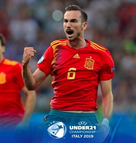 Mundo Deportivo: Fabian Ruiz è il perno della Nazionale spagnola