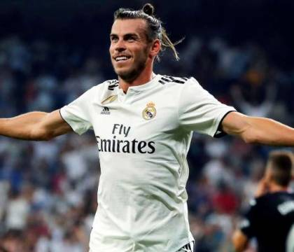 Bale costa 23 800 euro al minuto |  il Real se ne libera mandandolo al Tottenham