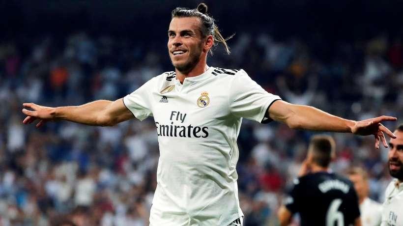 Bale vuole denunciare il Real per trattamento ingiusto