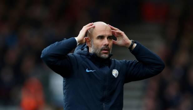 City 13° in Premier: è il peggior inizio di campionato di sempre per Guardiola