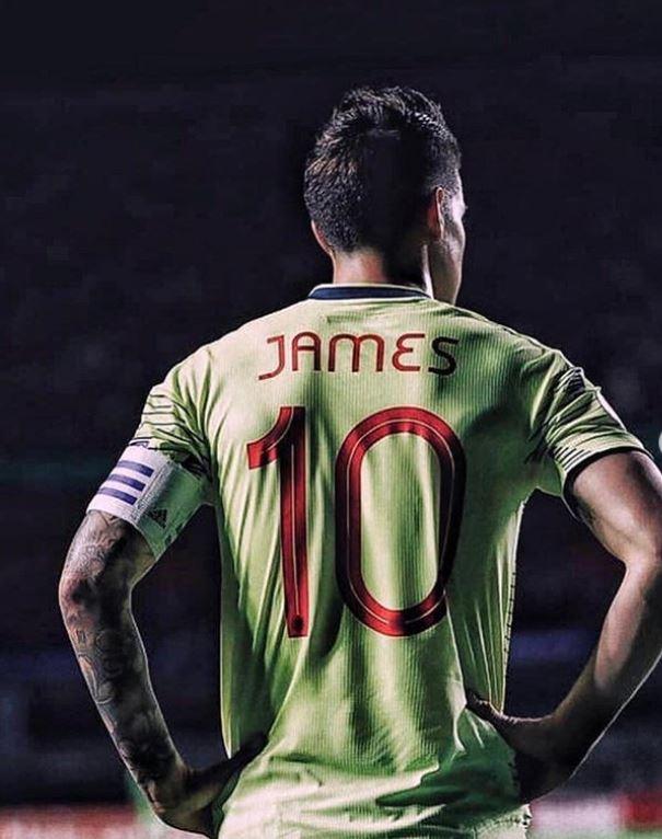 Mundo Deportivo: Il Real offre James Rodriguez al Psg. Rientra nella trattativa per Neymar