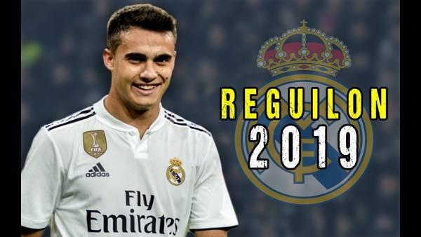 Per il CorMez c'è un'altra idea dal Real. Il Napoli pensa a Sergio Reguilon