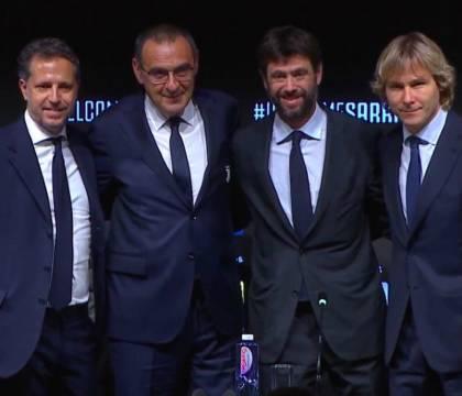 """Cobolli Gigli: """"Se la Juve perderà la Champions pagheranno anche Paratici e Nedved"""""""