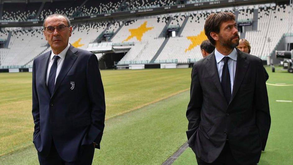 Crosetti: Sarri scelto con troppa leggerezza dalla Juventus, Allegri mal consigliato