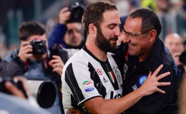 L'abbraccio con Higuain, Maggio, le bugie su Ancelotti: ora basta con Sarri