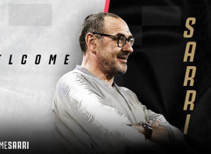 Meno male che Sarri è andato alla Juventus