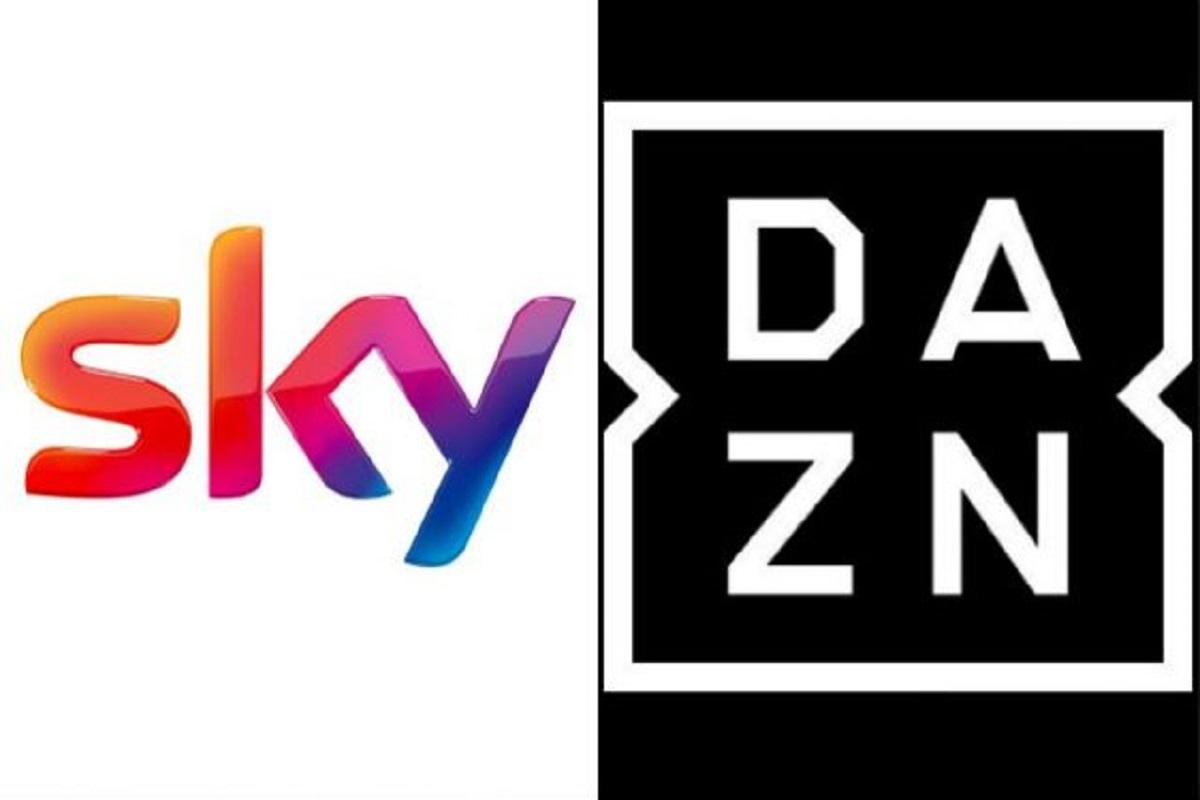 Milano Finanza: in dirittura d'arrivo l'accordo Sky-Dazn