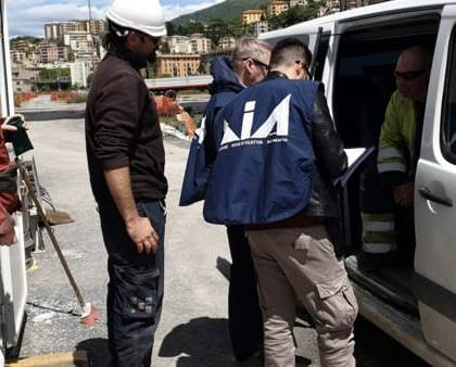 Ponte Morandi: Chi è Varlese (Tecnodem), arrestato per intes
