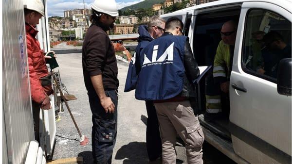 Ponte Morandi: Chi è Varlese (Tecnodem), arrestato per intestazione fittizia e metodi mafiosi
