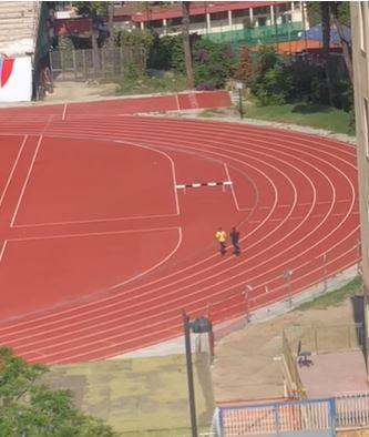 Lo scempio del Collana: dopo l'Universiade sarà chiuso di nuovo