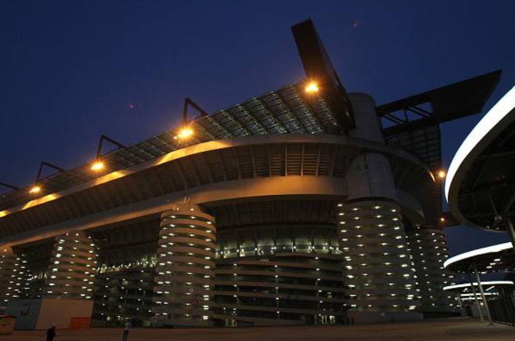 Il presidente del Milan cerca risorse per il nuovo stadio