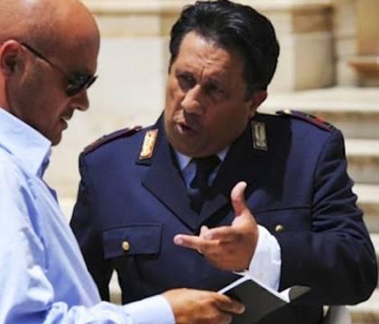 Repubblica: Il Commissario Montalbano nacque a Napoli