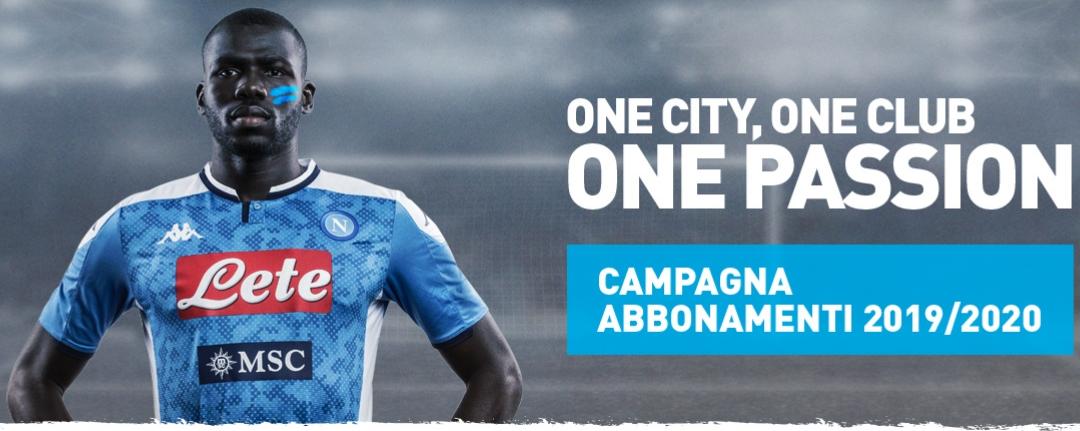 Campagna abbonamenti 2019