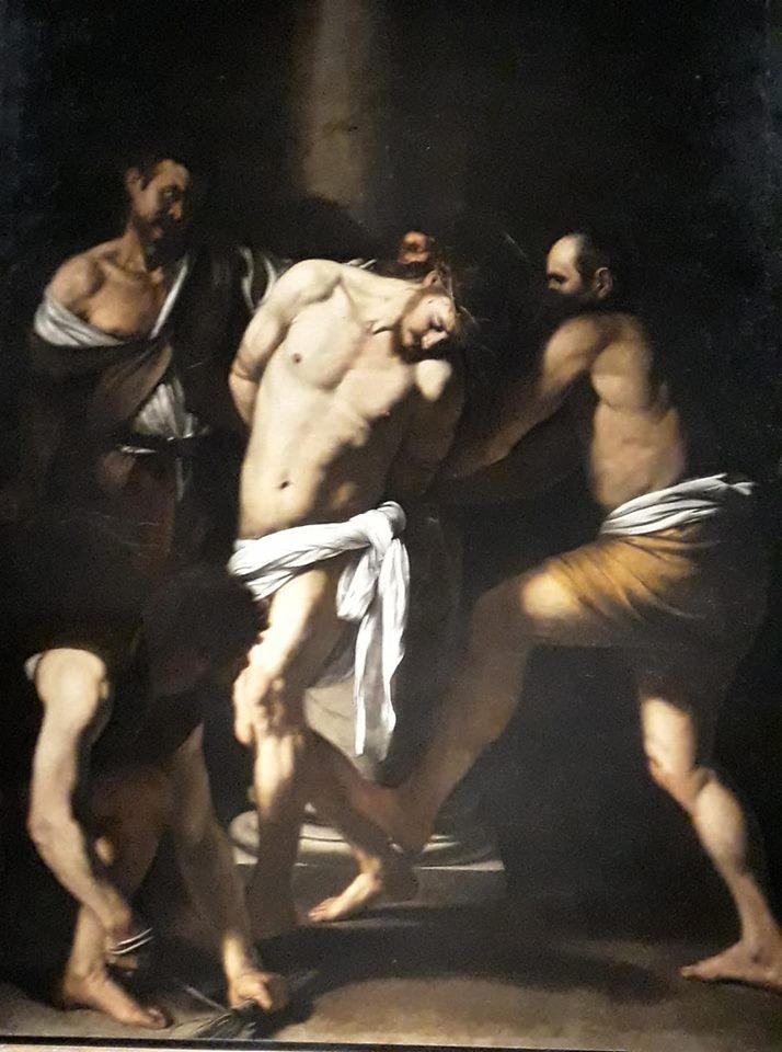 Visite guidate serali alla Mostra di Caravaggio a Napoli