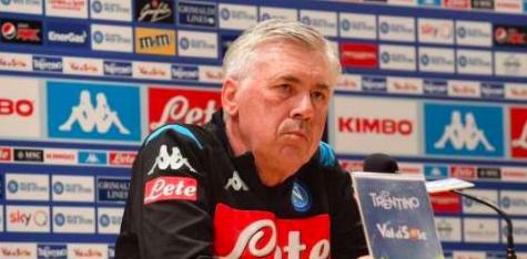 """Ancelotti: """"Gli allenatori possono solo non fare danni. Vogliamo avere un ruolo da protagonista in Champions"""""""