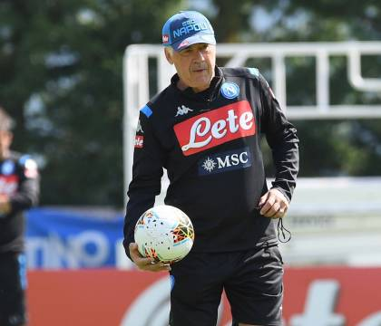 Ancelotti: «Il Napoli ora ha la consapevolezza che può fare