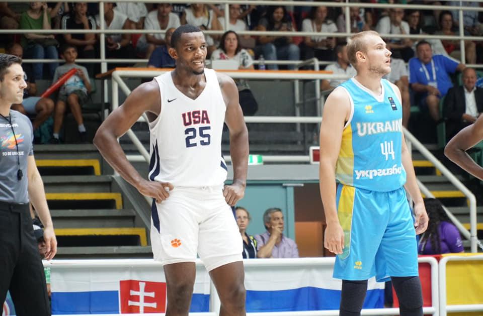 Alla scoperta dei Clemson Tigers ovvero il Team Usa che ha vinto le Universiadi di basket