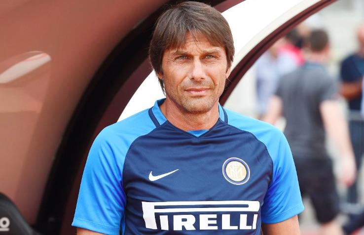 Conte: «Non avevo bisogno di essere rassicurato dall'Inter. Le decisioni spostano le aspettative»