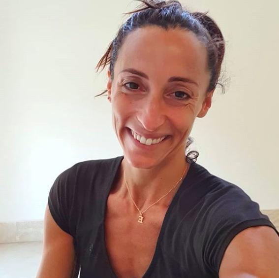 Di Francisca: «Essere mamma non è un limite per lo sport»