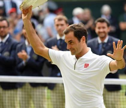 Federer spiega perché è l'atleta più ricco del 2020: «Il suo