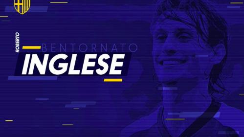 Ufficiale – Roberto Inglese è un giocatore del Parma