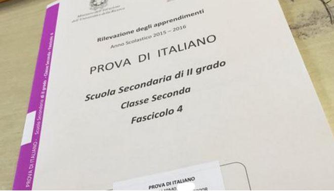 L'Invalsi spacca in due l'Italia: al sud il 50% dei ragazzi insufficiente in italiano e matematica