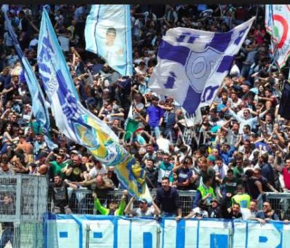 Roma, 13 ultras degli Irriducibili arrestati per gli scontri