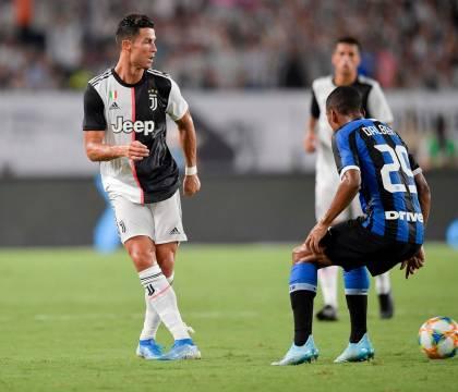 Crosetti: Juve Inter, il derby emblema di un Paese impaurito