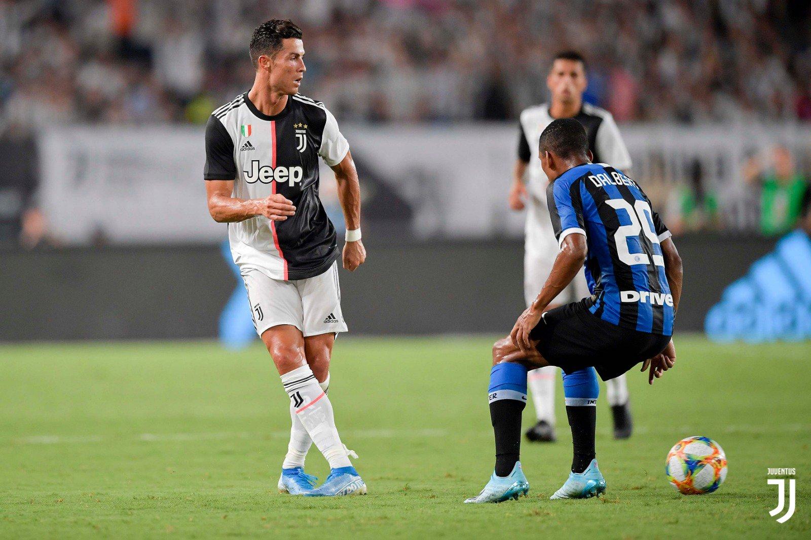 Il Giornale: è lotta tra Inter e Juve per accaparrarsi i soldi d'Oriente