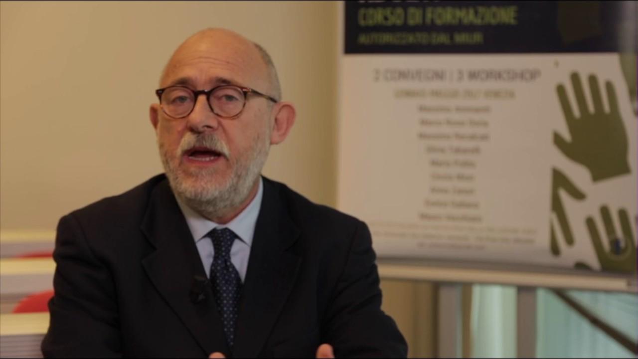 """Marco Rossi Doria: """"I dati Invalsi sono il risultato di un disastro costruito nel tempo"""""""