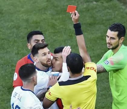 È finito il Messi maradonizzato: chiede scusa alla Federcalc