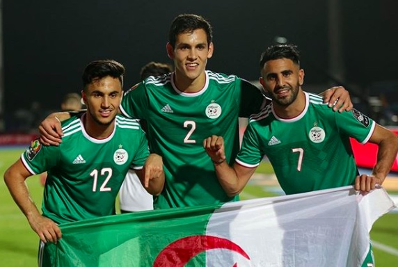VIDEO – Il valore di Ounas cresce in Coppa d'Africa? L'Algeria in semifinale (anche) con un suo rigore