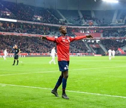CorSport: Offerta del Napoli per Pépé: 60 milioni più il cartellino di Ounas