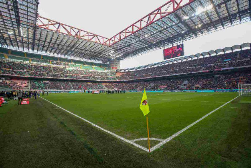 Milano non è una città italiana, il progetto stadio lo conferma
