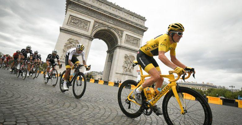 Aldo Grasso: le immagini del Tour sono studiate per pubblicizzare la Francia
