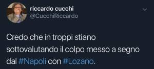 Cucchi Lozano